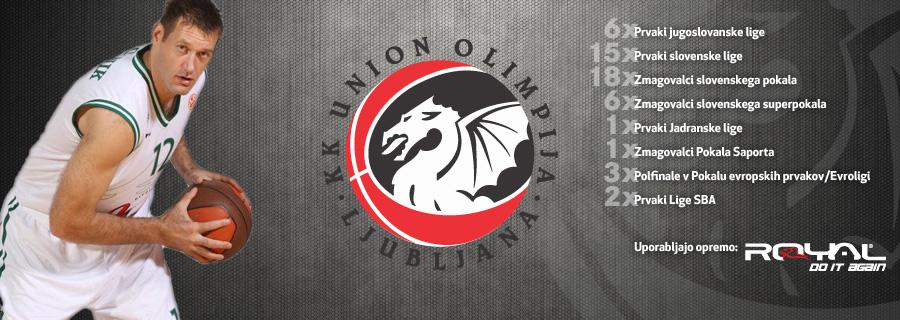 KK Olimpija